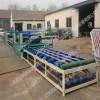 绿色环保优质功能全自动玻镁板设备玻镁净化板生产线厂家