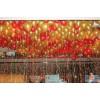 深圳婚礼气球布置,深圳求婚派对气球装饰