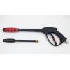 精品高压水枪/清洗机水枪/可调扇形和直线水型 长枪 洗车