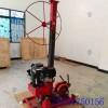 地质岩心钻机JZ-3轻便岩心勘探钻机50米小型地质钻探机
