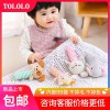 广东 TOLOLO婴儿玩具 安抚手抓BB棒 玩具设计加工