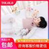 广东 TOLOLO床铃玩具 安抚手摇铃 玩具加工设计