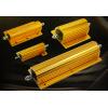 RXG24型黄金铝壳预充电阻器