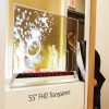 LG原装,OLED透明屏,自发光显示技术OLED透明屏
