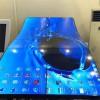 OLED柔性拼接屏  OLED柔性曲面拼接屏  可定制化生产