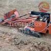 液压钻机锚杆钻机  护坡锚固钻机厂家直销 护坡桩机型号
