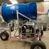 现货供应移动式造雪机厂家 滑雪场专用 人工造雪设备