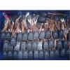 现货供应EG251电机碳刷16*32*40石墨碳刷EG313