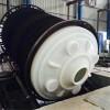 山东特耐3吨弱酸碱储罐3吨加厚塑料桶水塔