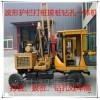 广西公路护栏打桩机生产厂家