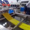 EVA塑料止水带生产线、塑料止水板设备