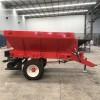 有机肥撒粪车 农用大型撒肥车