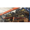 意大利ELMO油侵式电机S762K77-T690NE2