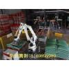 全自动机器人码垛机械设备大幅度提高工人工作效率和质量