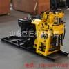百米液压岩心钻机小型勘探钻机xy系列岩芯钻机工程钻探机