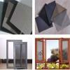 铝合金塑钢窗户窗纱加密窗纱网蚊网配件 小金刚高透网
