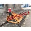 CDH滑动挡车器 铁路挡车器规格 型号齐全