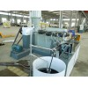 PP高速螺旋缠绕穿线管生产设备