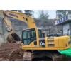 西安工程机械租赁公司土石方施工挖掘机出租