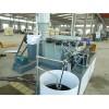 pp塑料螺旋管生产线价格,碳素螺旋波纹管设备