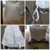 重庆创嬴吨袋包装制品有限公司 拉筋吨袋 涂膜吨袋 低价订做