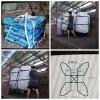 重庆创嬴吨袋包装制品有限公司 沙石吨袋 矿粉吨袋 专业可靠