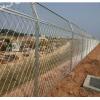 专业定做钢板切割网 地铁扩展网 轨道防护栏图