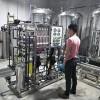 纯化水设备 苏州口罩生产用纯化水设备厂家直销 纯化水设备供应
