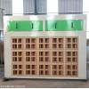 中博环保-专业废气处理设备-干事喷漆柜