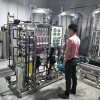 纯化水设备 嘉善口罩生产用纯化水设备厂家直销 纯化水设备供应