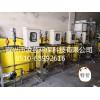 一体化PE加药装置PAC PAM絮凝剂溶液工业污水搅拌系统