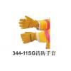 雷克兰隔热防火消防手套和消防战斗靴的参数规格