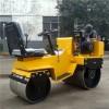 出售小型压路机工程地基压实机座驾压路机