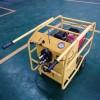 定制移动式液压动力站 成套液压动力系统液压站