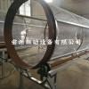 畜牧业滚筒筛草机 羊牛饲料去杂用 4-6吨/h 内蒙地区专用