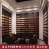 冲孔板挂钩木地板瓷砖展示架