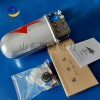 OPGW光缆接头盒 12芯光缆接续盒24芯铝合金接头盒