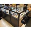 展会便携式折叠展柜 珠宝首饰玻璃折叠柜 铝合金折叠展示柜