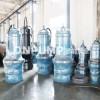 供应天津德能泵业工地用农场用ZLB型轴流泵