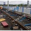槽型轨轨排起道架加工设计