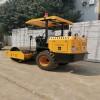热销全新压路机草坪压实机单双轮座驾式压路机