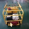厂家供应液压站可移动液压系统手推式液压站