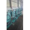钢带烤蓝生产线