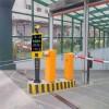 车牌识别系统环氧薄涂环氧地坪智能道闸环氧砂浆地坪