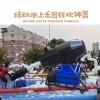 郑州喷射式泡沫机大功率泡沫机舞台泡沫机庆典热场神器厂家直销
