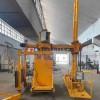 正景机械桥梁下水管施工设备定制型