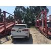 广州私家车托运到郑州=广州至郑州专业小轿车托运公司