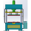 浙江纸塑成型机纸浆模塑设备