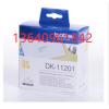 兄弟DK-22214热敏纸质标签12MM*30.48M