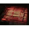 板簧座淬火设备-板簧卷耳加热炉